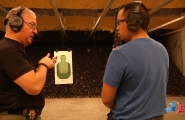 Todd Shoots (2): M4 Tactical Shotgun
